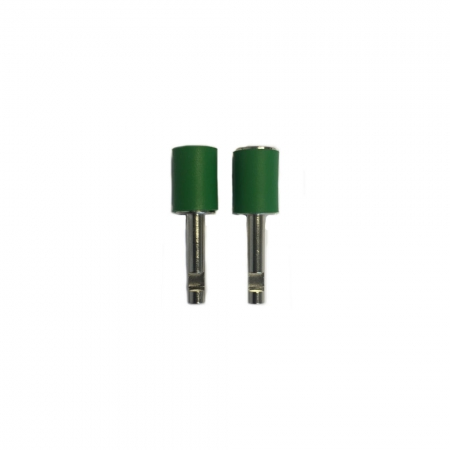 green adapter set