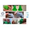 3D-Retoucheren met CWT hobby gereedschap & Multi Tool 10-in-1