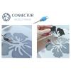 CWT Stencil snijder & Multi Tool 10-in-1