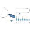 CWT Piepschuimsnijder & Multi Tool 10-in-1