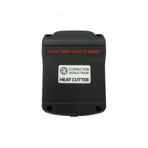 CWT oplaadbare Li-Ion accu 14,4 Volt - 2,2Ah