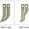 CWT Type Film & Folie messen