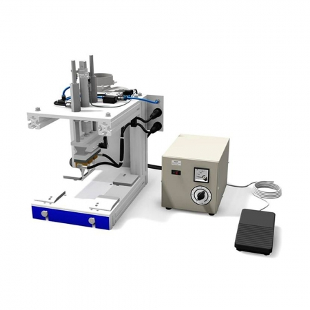 HSGM HSG-GMN-V-E/N Semi automatic cutting machine