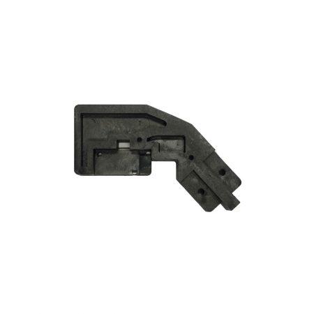 HSGM isolerende montageplaat voor handvat-M (16)